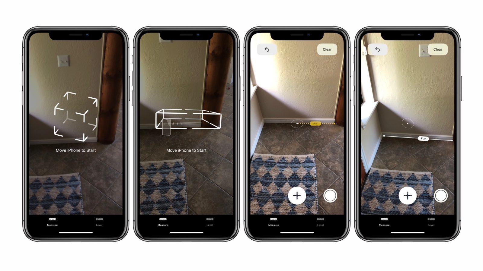 iOS measure app via archisnapper blog
