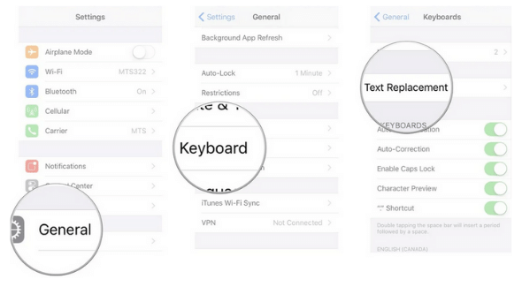 ios_text_replacement