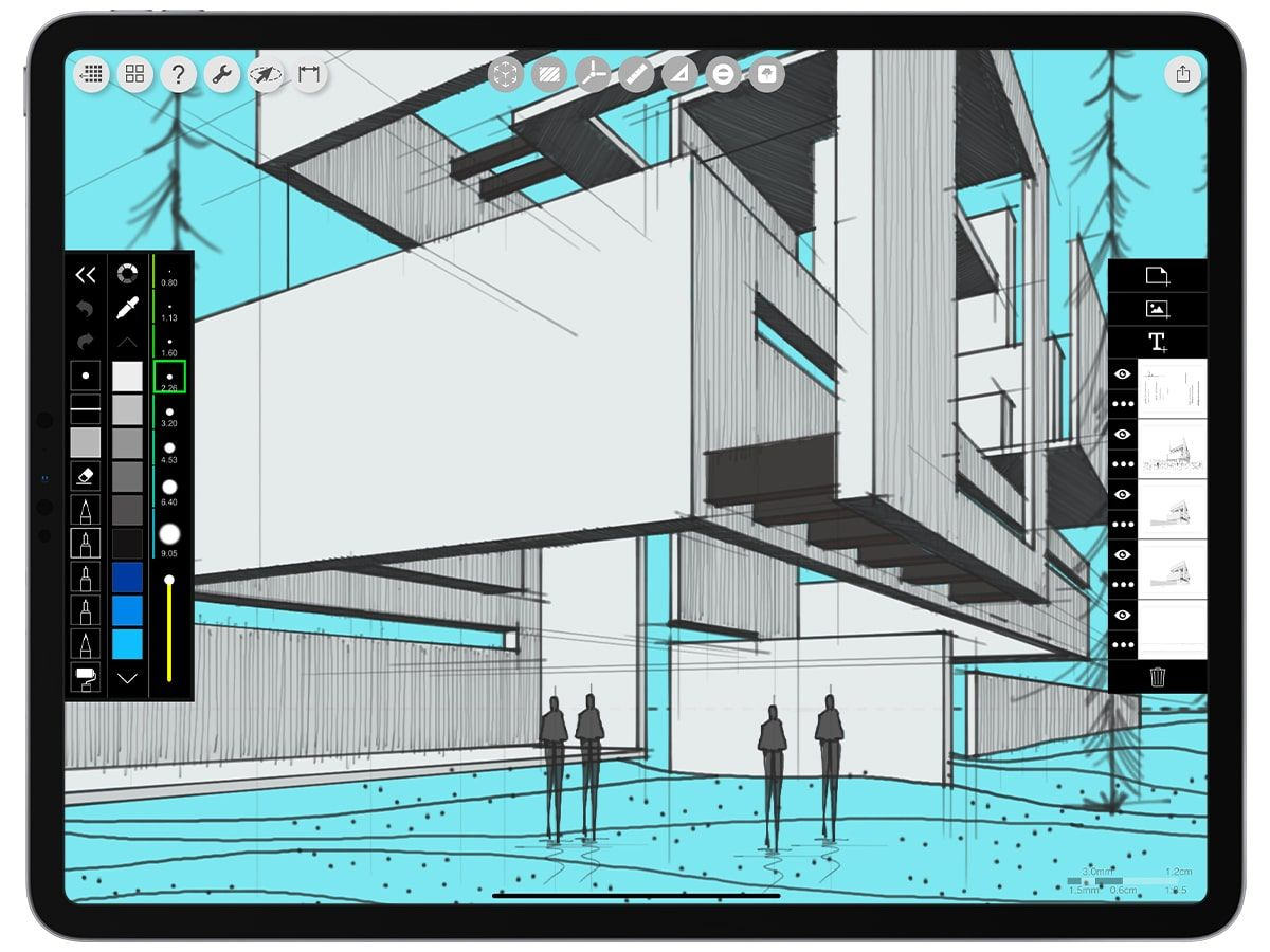 top app for architects