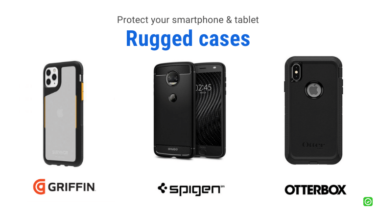 protective and rugged cases for construction