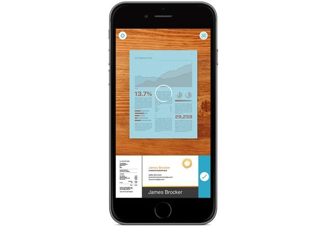 scannable - free scanning app via archisnapper blog