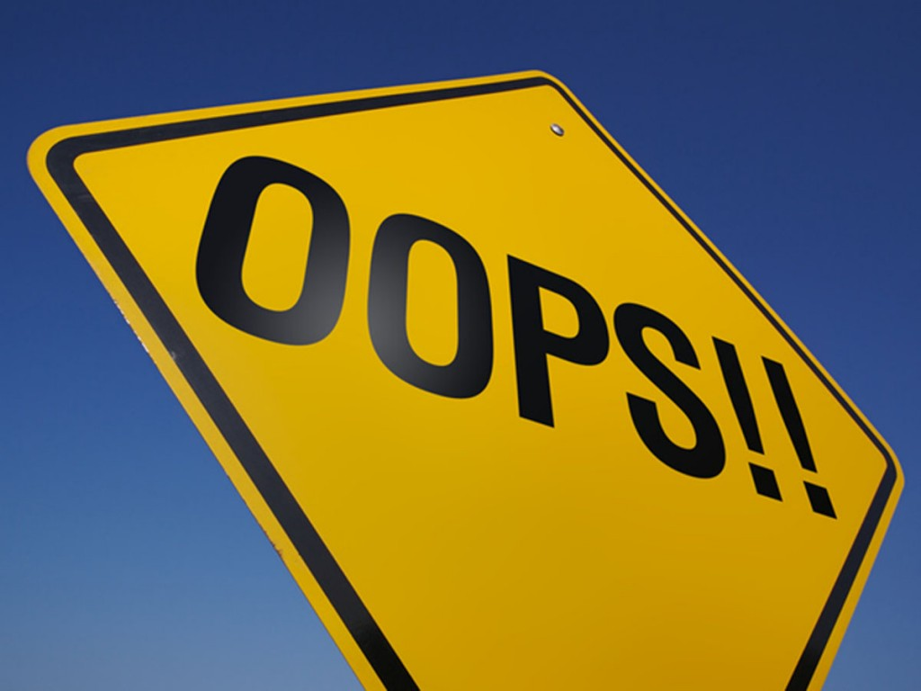 3 Big Mistakes Architects Make With Their Websites -